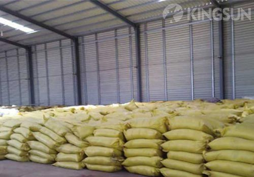 Kingsun sodium lignin sulfonate