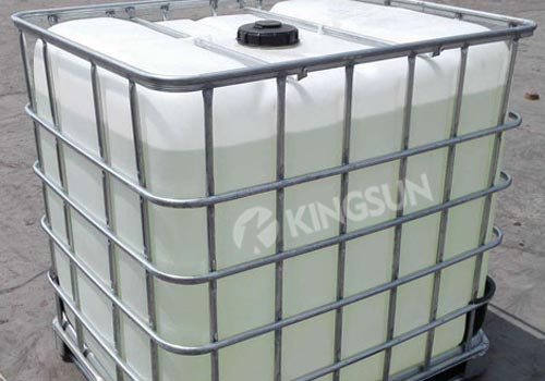 Polycarboxylate Superplasticizer Liquid