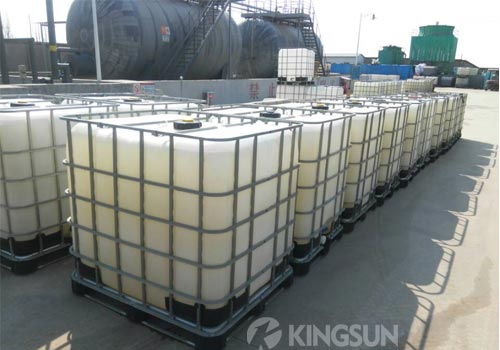 Polycarboxylate Superplasticizer Manufacturer