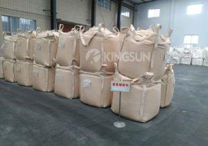 Sodium Gluconate to Korea