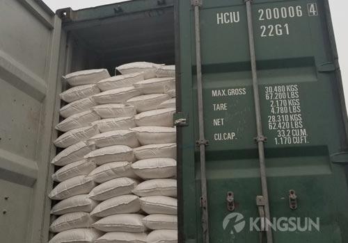 Sodium Gluconate to Vietnam