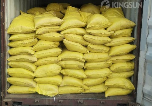 Sodium Lignosulfonate to Vietnam