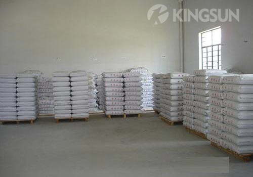 Hydroxypropyl Methyl Cellulose in Kingsun