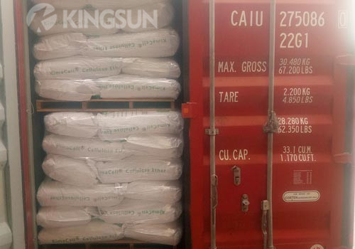Kingsun Methyl Hydroxyethyl Cellulose