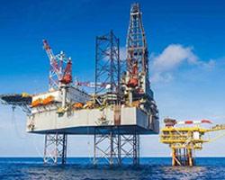 In Oil Field Drilling