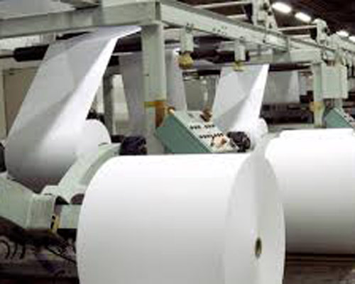In Paper Industry