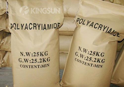 Kingsun Poly Anionic Cellulose for Sale