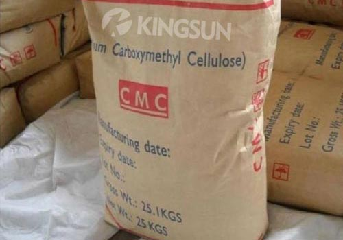 Kingsun Sodium CMC