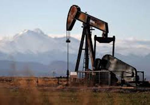 Oil Drilling Industry