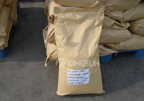 Kingsun PAC Polymer