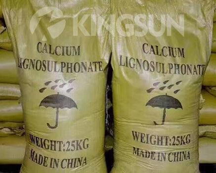 Calcium Lignin Sulfonate Manufacturer in China