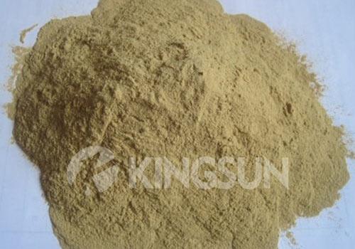 calcium lignin sulfonate powder