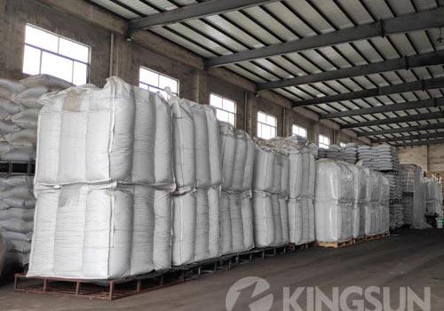 Kingsun SNF Warehouse