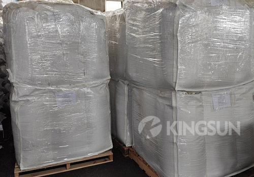 Kingsun SNF Superplasticizer Will Be Shipped to Pakistan